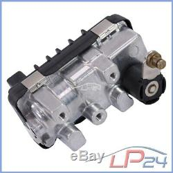 1x Gearshift Turbocharger Mercedes-benz Vito W-639 120 DCI