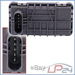 1x Mercedes Benz Clk C209 A209 320 CDI Turbocharger Control Box