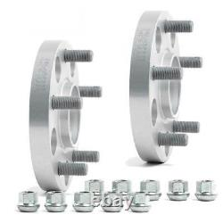 45mm Track Wideners For Chrysler Jeep Grand Cherokee 90155714
