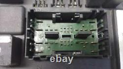 56049915aa Jeep Large Cherokee Fuse Box III 133395