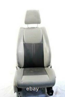 68059232aa Front Seat Right Passenger In Skin Jeep Grand Cherokee 4.7 1