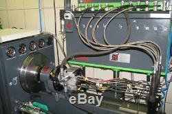 6x Injector Mercedes A6420701887 0445115064 0445115027 0986435355 Clk Class C