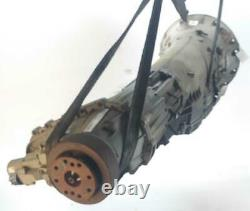 722678 Jeep Grand Cherokee Automatic Gearbox III (wh Wk) 17231