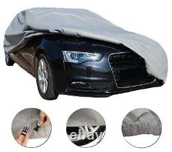 7mm Anti-hail Protection Cover For Jeep Grand Cherokee III 2004-2010 Imper
