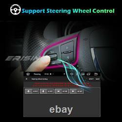 8-core Android 10 Carplay Carplay Gps Jeep Wrangler Dodge Dakota Chrysler 300c