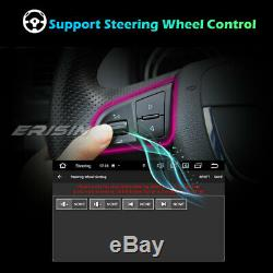 8-core Android Dab + 10.0 Car Gps Compass Jeep Wrangler Commander Chrysler