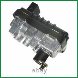 Actuator For Mercedes-benz 761399-0001, 765156-5004s, 765156-5007s