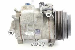 Air Compressor Jeep Grand Cherokee 3 Wh Wk 4472205602 160 Kilowatts 218 HP 04970
