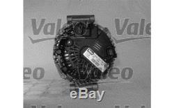 Alternator For Mercedes-benz Cls Cls 350 CDI Valeo