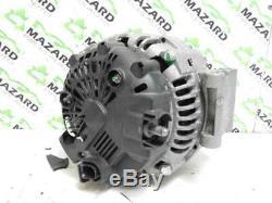 Alternator Jeep Grand Cherokee III (wk) Phase 2 Diesel / R33552458