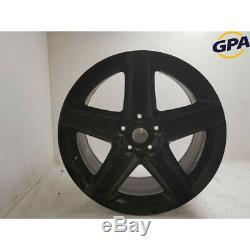Aluminum Rim # 2 K68318018aa Opportunity Jeep Grand Cherokee 6.1i V8 16v 4x4 81723