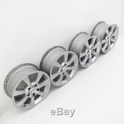 Aluminum Wheels Jeep Grand Cherokee III Wh 06.05- Bbs Kba 46248 7.5jx17ch Et50.8