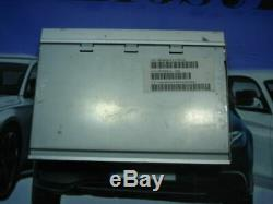 Amplifier / Verstärker / Jeep Grand Cherokee III 5.7 05064118ad P05064118ad