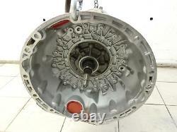 Automatic Gearbox Without Dgu (dgu) Dgu (dgu) Dgu (dgu) For Crd