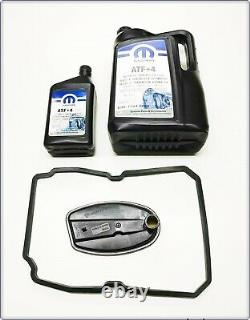 Automatic Transmission Filter For Jeep Grand Cherokee 2005 2010 3.0crd