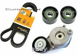 Belt Tensioner Repetition Rate For Mercedes-benz E-class W211 CDI 280 320