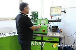 Bosch Injector 0445115027 Injector Mercedes A6420701387 0986435355