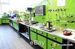 Bosch Injector Injector 0445115027 0986435355 Mercedes A6420701387