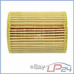 Bosch Revision Kit Oil Filter 10l Castrol Edge Titanium Fst 0w-30 Longlife