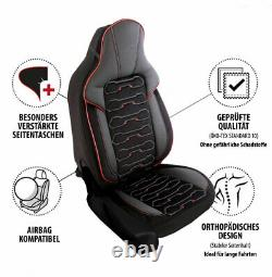 Car Cover For Jeep Grand Cherokee In Red Black Class