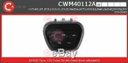 Casco Windshield Wiper Motor Mitsubishi, Toyota, Suzuki, Dens