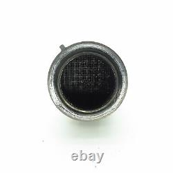Catalytic Pot Jeep Grand Cherokee III Wh 3.0 Crd 52090369ab