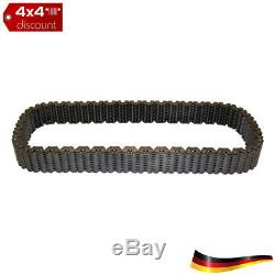 Chain Nvg 245 Chains Jeep Grand Cherokee Wk / Wh 2005/2010