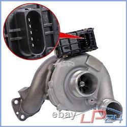 Chrysler 300 C 3.0 Crd Turbocompressor