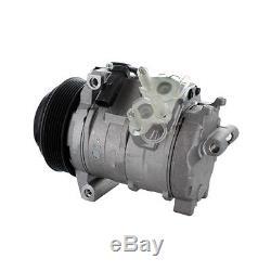 Compressor CLIM Cc866ds 4471806899 4471806898 4471806897 4471806896 4471806895