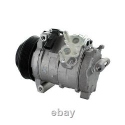 Compressor CLIM Cc866ds 55116835ac 55116835ad 55116835af 4471806890 Dcp06020