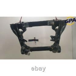 Cradle Occasion 52089 493ai Jeep Grand Cherokee 3.0 Crd V6 24v 4x4 70723633