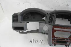 Dashboard Jeep Grand Cherokee 3 Wh Wk 01557