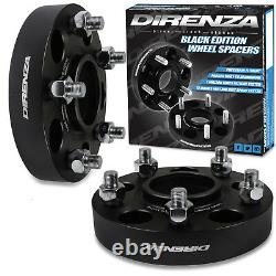 Direnza 5x127 25mm Hubcentric Mureaux Chart For Jeep Grand Cherokee 99+