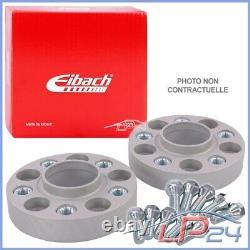 Eibach S90-4-30-007 Kit Track Extenders Entretoises Pro Spacer 60 MM 5x127