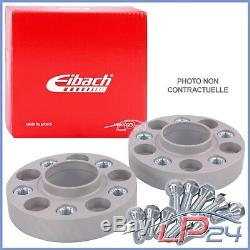 Eibach Spacer Channel Enhancers Spacer 60mm 5x127 Jeep Grand Cherokee 3 05-10
