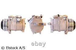 Elstock 51-0904 Ac Compressor For Cherokee 3, 300 C, 300 C Touring