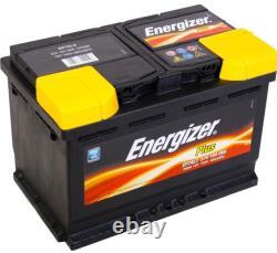 Energy Starter Battery For Corvet Chevrolet (c7)
