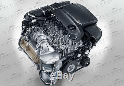 Engine, Refurbished, Repair 2006 Chrysler 300c Jeep Cherokee III Wh