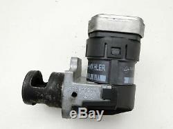 Exhaust Gas Check Valve Egr Egr Valve For W164 Ml420