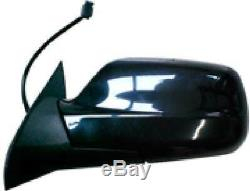 Exterior Mirror Mirror Left Jeep Grand Cherokee From 2005 04094