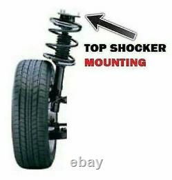 For Jeep Grand Cherokee 2005-2010 2x Pre Set Shock - Mounting Top Kit