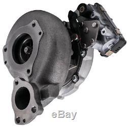 For Mercedes M-class W164 W203 W211 140kw 190 HP 757608 765155 Gta2056vk Turbo