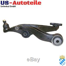 Front Suspension Lower Triangle (sda), Left Jeep Grand Cherokee Wk / Wh