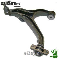 Front Suspension Lower Triangle (sda), Right Jeep Grand Cherokee Wk / Wh
