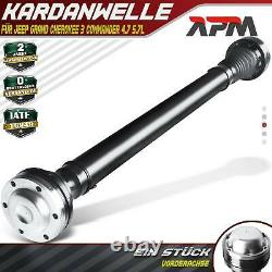 Front Transmission Shaft For Jeep Grand Cherokee III Wh Wk Commander 4wd