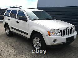 Ga Av Seat Belt For Jeep Grand Cherokee III Wh 05-10