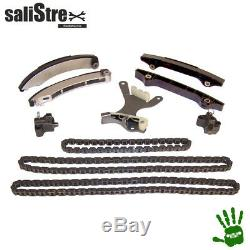 Game Distribution Chains, Kit Jeep Grand Cherokee Wk / Wh 2005/2010 (3.7 L)