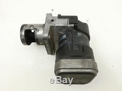 Gas Check Valve Exhaust Egr Egr Valve Ga For W164 Ml420