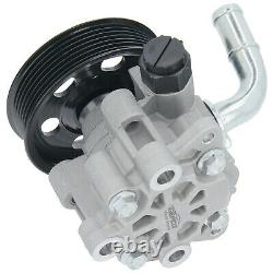 Gepco Pump Assisted Direction For Jeep Commander Grand Cherokee 3.0 Crd