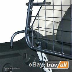Grid Separation Protection Dog Safety For Jeep Grand Cherokee 2005-2010